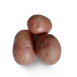 תפוח אדמה אדום